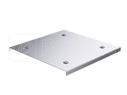 Крышка для угла вертикального осн.1000 L300 сталь 3мм оцинк. DKC UKF300 купить в интернет-магазине RS24