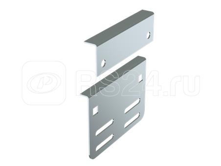 Подъем прямой крышки цинк-ламель DKC UKH600HDZL