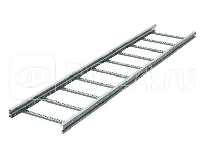 Лоток лестничный 900х100 L3000 сталь 1.5мм тяжелый (лонжерон) DKC ULM319 купить в интернет-магазине RS24
