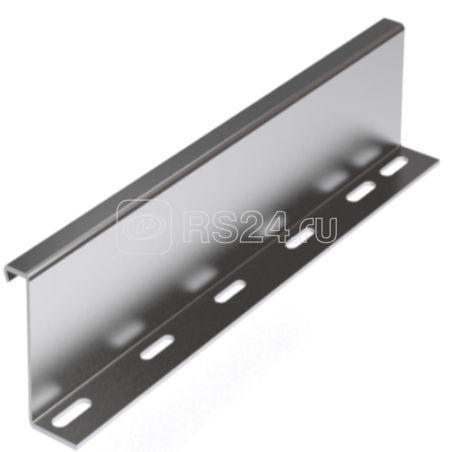 Разделитель для лотка H150 L1500 цинк-ламель DKC UPH050HDZL