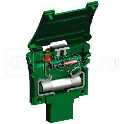 Адаптер CPF/5 для установки предохранителя DKC ZCPF05 купить в интернет-магазине RS24