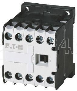 Реле вспомогательное DILER-40-G (48В DC) EATON 010255 купить в интернет-магазине RS24
