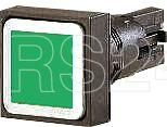 Кнопка с фиксацией Q25DR-GN зел. EATON 088531 купить в интернет-магазине RS24