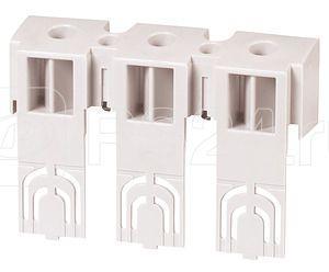 Крышка зажимов 3п размер 3 NZM3-XKSFA EATON 104642 купить в интернет-магазине RS24