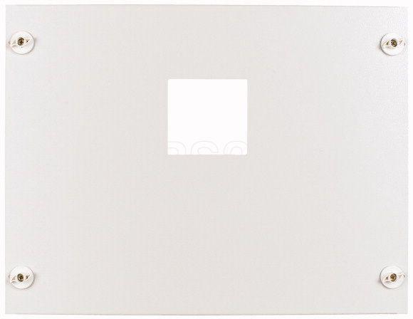 Панель лицевая BPZ-NZM2-800-MV-RH-W EATON 105522 купить в интернет-магазине RS24