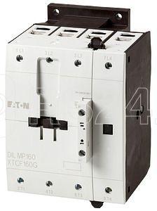 Контактор 4п DILMP160 (RAC120) EATON 109913 купить в интернет-магазине RS24