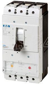 Выключатель автоматический 3п 320А диапазон уставок 250…320А 150кА NZMH3-A320-BT EATON 110305 купить в интернет-магазине RS24