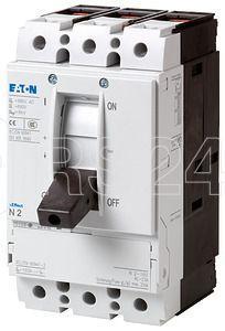 Выключатель-разъединитель 3п 160А 2-поз. PN2-160-BT EATON 110308 купить в интернет-магазине RS24