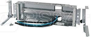 Модуль втычной XMMC0606-PI-2 с DIN-рейкой форма 2В 150мм EATON 122038 купить в интернет-магазине RS24