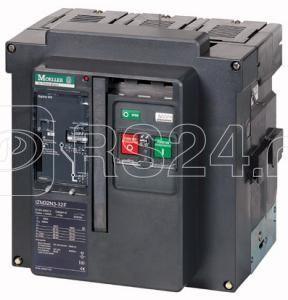 Выключатель-разъединитель 3п 2500А 85кА стац. IN32N3-25F EATON 123976 купить в интернет-магазине RS24