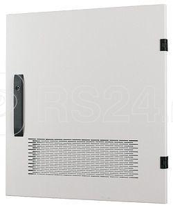 Дверь вентилируемая 1100х650х40мм XSDMLV0611 EATON 132999 купить в интернет-магазине RS24