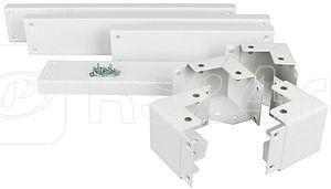 Цоколь 200х850х400мм XAP0208504 EATON 143316 купить в интернет-магазине RS24