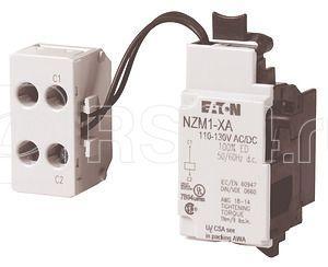 Расцепитель независимый 12В AC/DC NZM1-XA12AC/DC EATON 259706 купить в интернет-магазине RS24