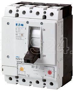 Выключатель автоматический 4п 160А 150кА NZMH2-4-A160 втычн. EATON 265871 купить в интернет-магазине RS24