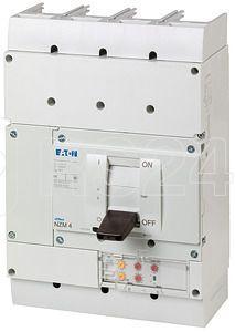 Выключатель автоматический 4п 800А 50кА NZMN4-4-VE800 селект. расцеп. EATON 265975 купить в интернет-магазине RS24
