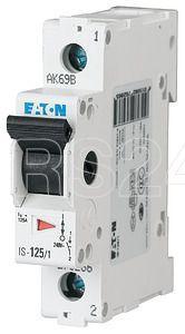 Выключатель нагрузки 1п 100А IS-100/1 EATON 276282 купить в интернет-магазине RS24