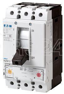 Выключатель автоматический 3п 20А диапазон уставок 15...20А 150кА NZMH2-A20 EATON 281281 купить в интернет-магазине RS24