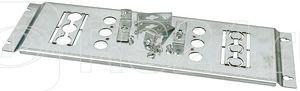 Панель монтажная + комплект монтажа NZM2 4Р XMN240806MP 200х600мм EATON 284726 купить в интернет-магазине RS24