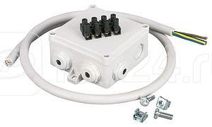 Коробка монтажная NWS-VD/LUE EATON 285120 купить в интернет-магазине RS24
