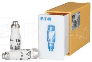 Картридж с плавкими вставками 40А Z-D02/SE-40 EATON 288944 купить в интернет-магазине RS24