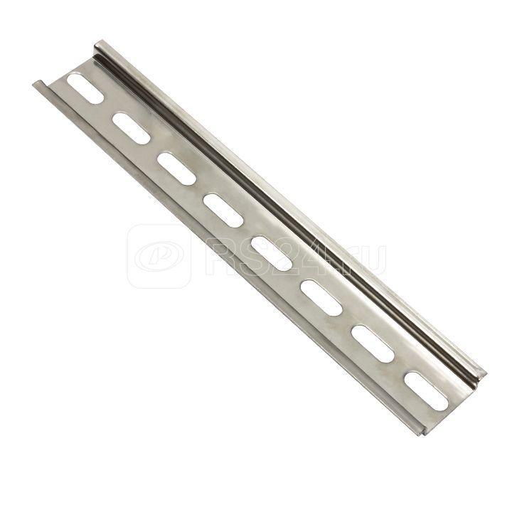 DIN-рейка 1000мм перфорированная EKF adr-1.0