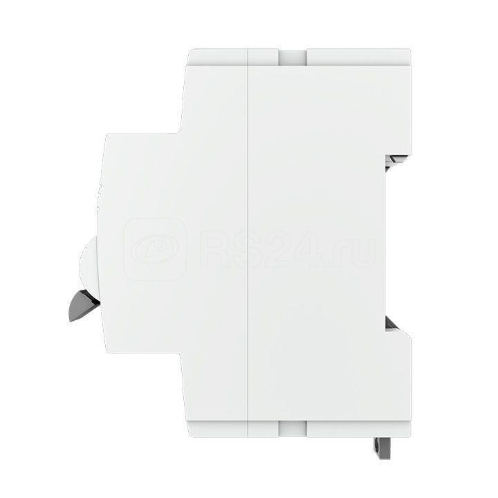 Выключатель дифференциального тока (УЗО) 2п 32А 30мА тип AC ВД-100 (электромех.) PROxima EKF elcb-2-32-30-em-pro купить в интернет-магазине RS24