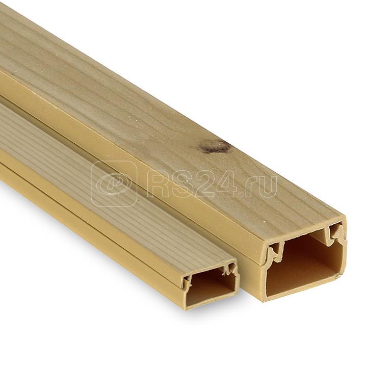 Кабель-канал 60х60 L2000 пластик PROxima EKF kk-60-60w купить в интернет-магазине RS24