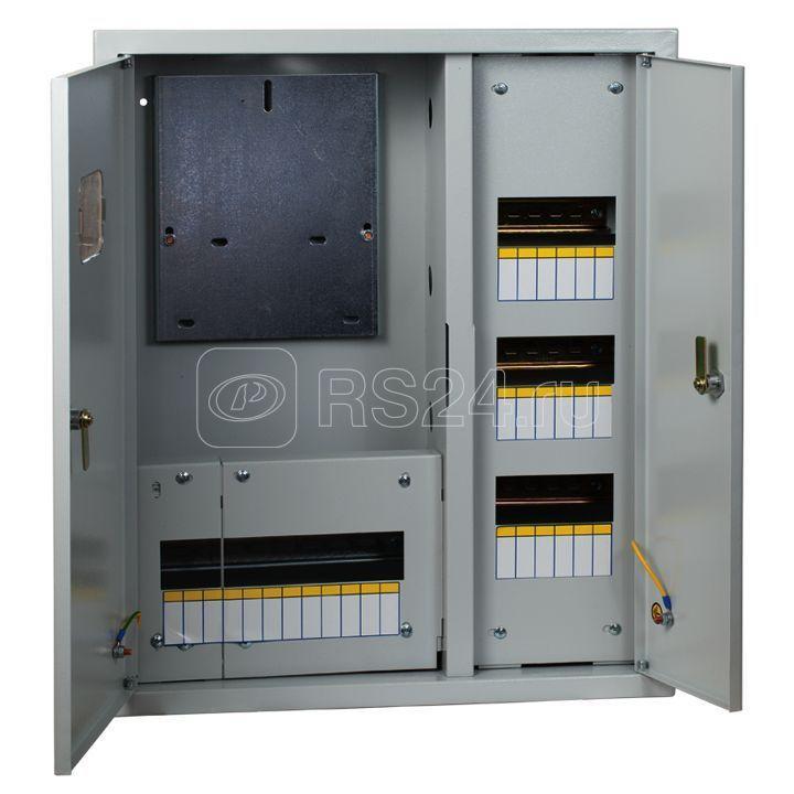 Щит ЩУРв 3/30 2-х дверный (530х620х165) IP31 EKF mb13-3/30-2 купить в интернет-магазине RS24