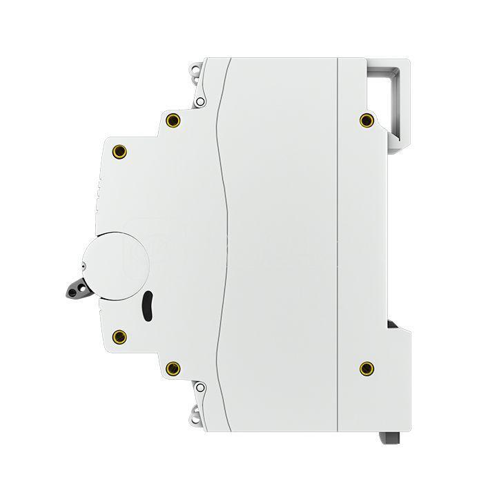 Выключатель автоматический модульный 4п C 32А 4.5кА ВА 47-63 PROxima EKF mcb4763-4-32C-pro