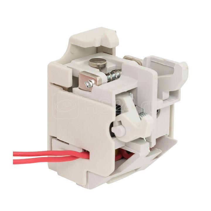 Расцепитель независимый SHT для TR DC24 AV POWER-1 AVERES EKF mccb-1L-SHT-TR-DC24-av купить в интернет-магазине RS24