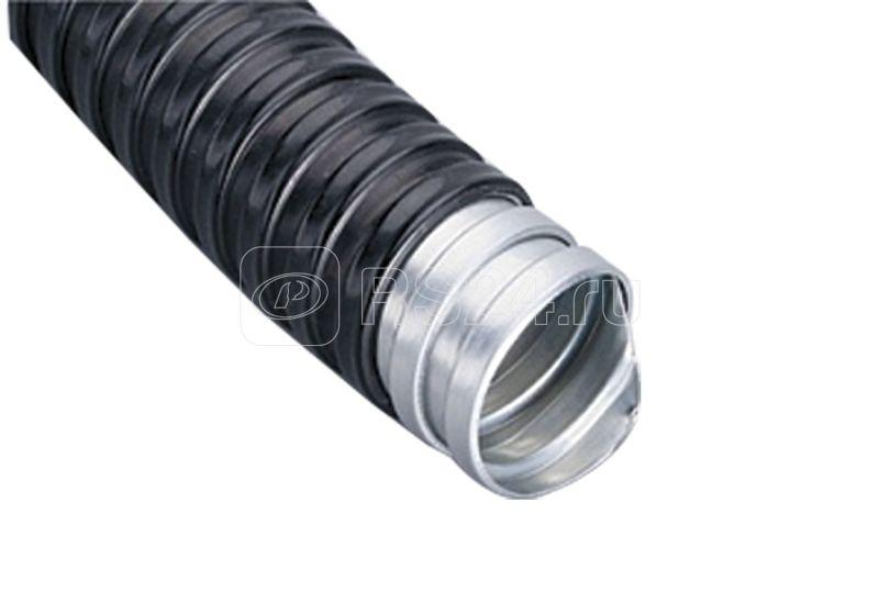 Металлорукав в ПВХ изоляции Р3-ЦП-20 d20мм без протяжки мешок (уп.50м) EKF mrzp-20-50 купить в интернет-магазине RS24