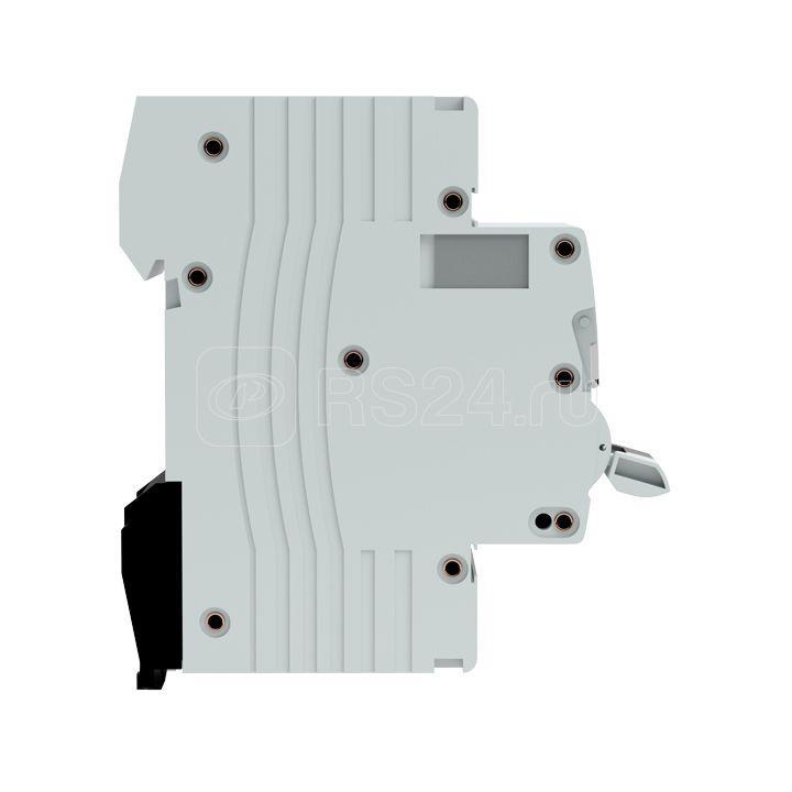 Выключатель автоматический дифференциального тока 1п+N B 1А 30мА тип AC DVA-6 6кА AVERES EKF rcbo6-1pn-1B-30-ac-av купить в интернет-магазине RS24
