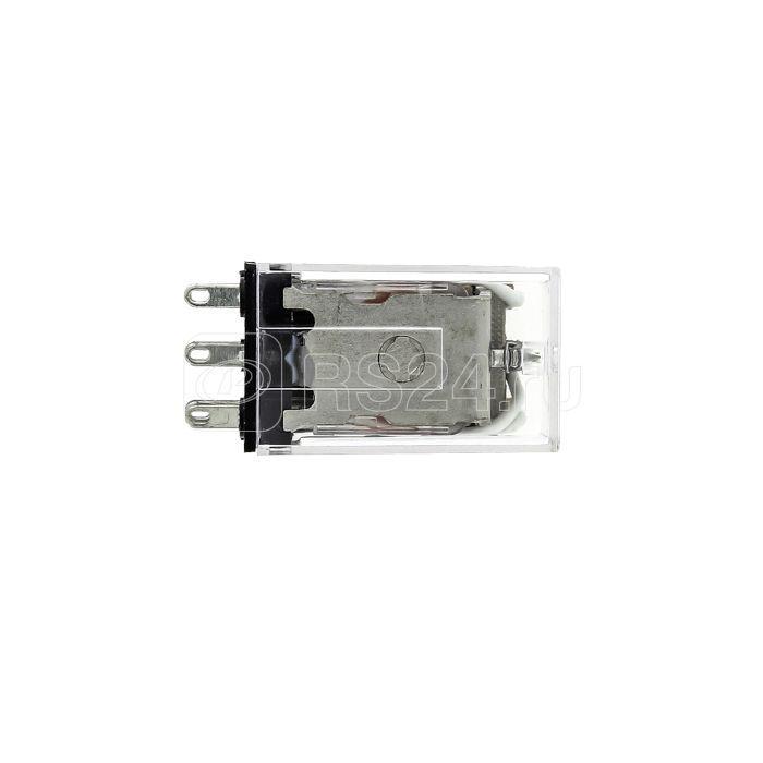 Реле промежуточное РП 22/3 5А 24В DC EKF rp-22-3-24-DC купить в интернет-магазине RS24