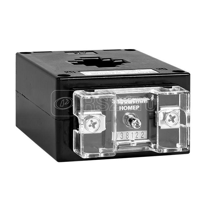 Трансформатор тока ТТЕ 30 100/5А кл. точн. 0.5S 5В.А EKF tte-30-100-0.5S/tc-30-100-0.5S купить в интернет-магазине RS24