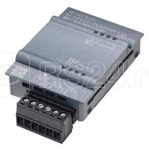 Плата системная дискретного ввода-вывода SB 1223 SIMATIC S7-1200 Siemens 6ES72230BD300XB0 купить в интернет-магазине RS24