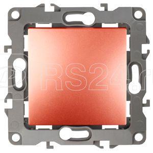 Механизм выключателя 1-кл. СП Эра12 10А IP20 12-1001-14 250В 10AX без м.лапок медь Эра Б0019274 купить в интернет-магазине RS24