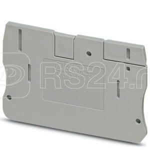 Крышка концевая D-PT 6 Phoenix contact 3212044 купить в интернет-магазине RS24