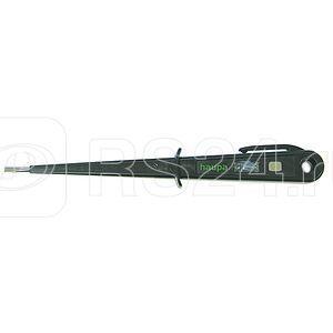 Отвертка-индикатор VDE/GS 125-250В HAUPA 100700 купить в интернет-магазине RS24