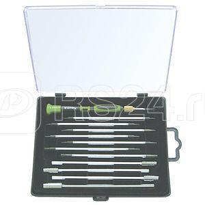 Набор электронных отверток (13 предметов) HAUPA 104004 купить в интернет-магазине RS24