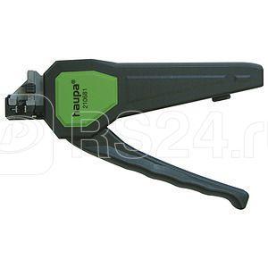 Инструмент авт. для снятия изоляции 0.5-6кв.мм HAUPA 210681 купить в интернет-магазине RS24