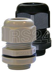 Ввод кабельный (сальник) ИП68 M12 черн. (уп.10шт) HAUPA 250080 купить в интернет-магазине RS24