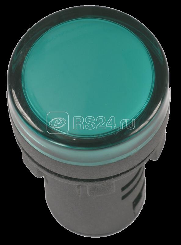 Арматура светосигнальная AD-22DS 24В AC/DC син. ИЭК BLS10-ADDS-024-K07 купить в интернет-магазине RS24