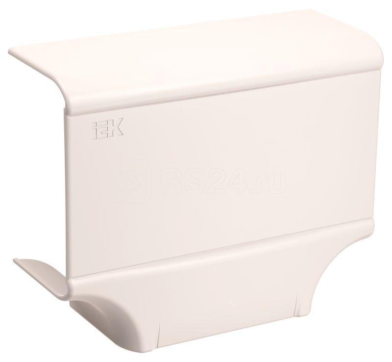 Угол Т-образный для кабель-канала 100х60 ПРАЙМЕР IEK CKK-40D-T-100-060-K01 купить в интернет-магазине RS24