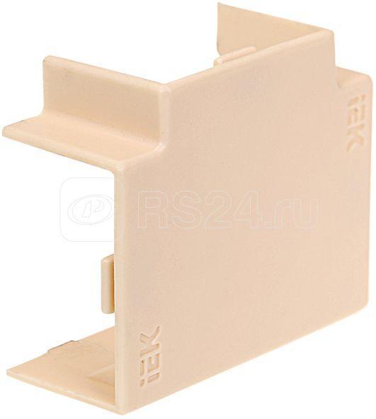 Угол Т-образный КМТ 40х16 сосна IEK CKK20D-T-040-016-K01 купить в интернет-магазине RS24