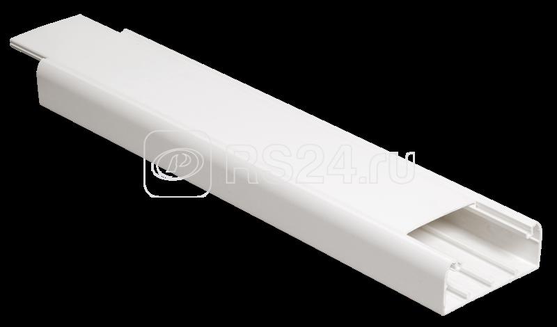 Кабель-канал 100х60 L2000 пластик ПРАЙМЕР ИЭК CKK40-100-060-1-K01