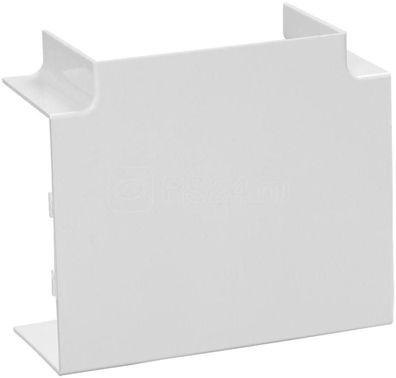 Угол Т-образный КМТ 40х25 ЭЛЕКОР (уп.4шт) IEK CKMP10D-T-040-025-K01 купить в интернет-магазине RS24