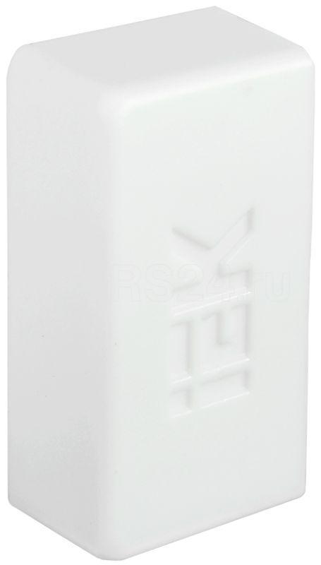 Заглушка КМЗ 15х10 ЭЛЕКОР (уп.4шт) IEK CKMP10D-Z-015-010-K01 купить в интернет-магазине RS24