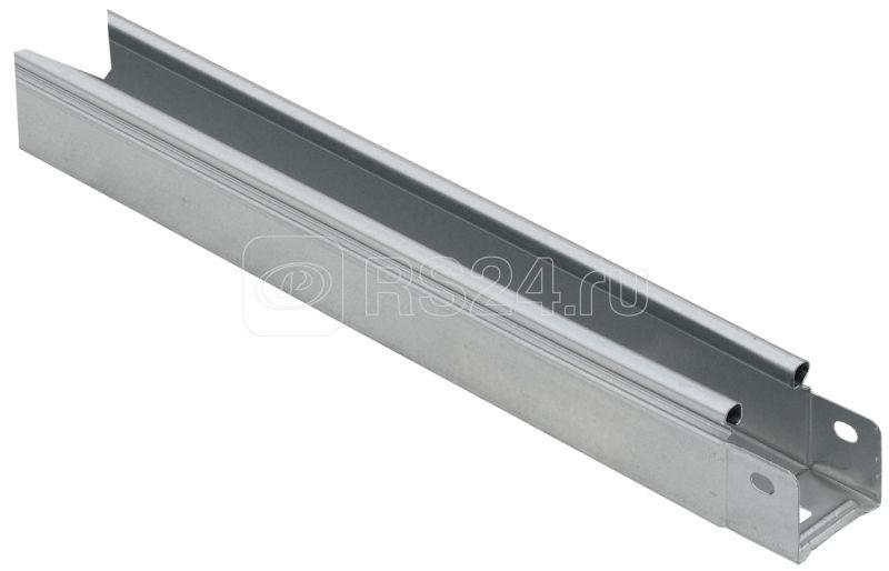 Лоток листовой неперфорированный 50х50 L3000 сталь 1.2мм ИЭК CLN10-050-050-120-3 купить в интернет-магазине RS24