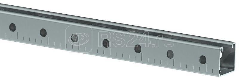 Профиль перфорированный STRUT 41х41х2100-1.5 HDZ IEK CLP1S-41-41-21-15-M-HDZ купить в интернет-магазине RS24