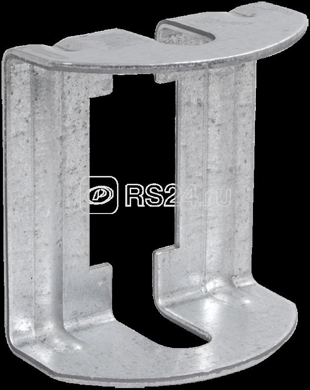 Кронштейн потолоч. DR для шпильки М8 ИЭК CLW10-DR купить в интернет-магазине RS24